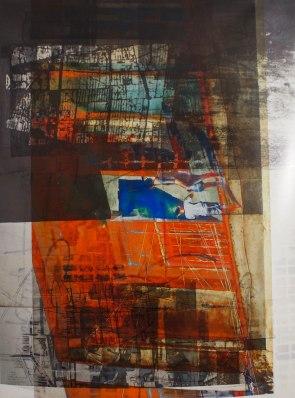 """untitled"" - digital collage_01, print 60x42cm, 2016 ©DT"