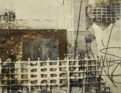 """untitled"" - digital collage_04, print 42x60cm, 2016 ©DT"